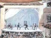 siglo XVII español. '¡Pardiez! ¡Viva teatro!'