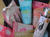 """""""NoMakeNoLife"""" Japanese BeautyBox Edición Sakura (Marzo 2017)"""