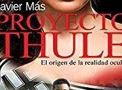 Reseña: Proyecto Thule Javier