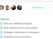 Reuniones trabajo efectivas mejores herramientas apps