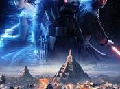 Nuevos detalles Campaña Star Wars: Battlefront