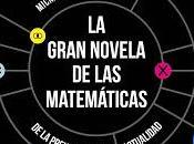 gran novela matemáticas