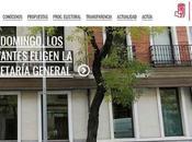 Primarias PSOE 2017. predice Google
