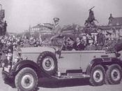 automóvil Hitler regaló Franco