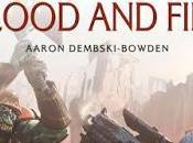 Aaron Armageddon:Blood Fire