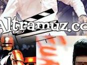Expediente Altramuz 2x28 Slogans cine, entrevista Manel Loureiro historia Eurovisión