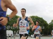 Carrera Popular Parque Vega Triana 2017 #Sevilla10