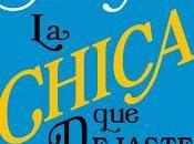 """chica dejaste atrás"""", Jojo Moyes: novela llena Historia historias"""