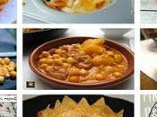 ¿Qué puede cocinar garbanzos?