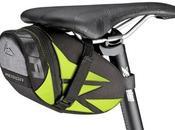 Diferentes formas llevar herramientas salidas bicicleta