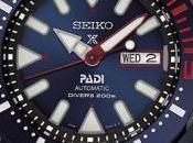 Reloj Buceo Seiko Padi SRPA83K1 Automático Edición 2017