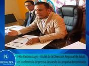 Dispuesto frenar descrédito sector: PALOMO LANZA CAMPAÑA FAVOR MADRE GESTANTE…