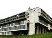 Couvent Tourette Corbusier