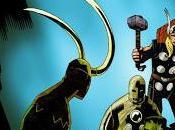 "Entrevista José Manuel Villena, autor fanzine ""Krono Avengers"""
