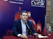 Inicia ciclo conferencias sobre arquitectura potosina dentro Festival Cantera