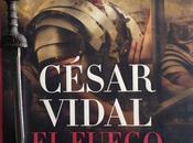 FUEGO CIELO. César Vidal (2006)