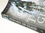 Book Review #19: TRONO CRISTAL SARAH MAAS