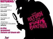 regreso Pantera Rosa