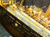 negocio Titanic hunda