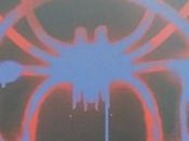 primer vistazo película animada Spider-Man estos posters