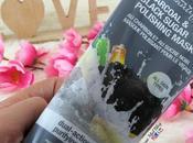 Mejor Exfoliante para Pieles Grasas Charcoal Black Sugar Polishing Mask