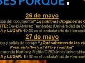 Hablando víboras salamandras Herramélluri Rioja)