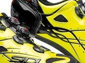 Sidi Shot Tiger, unas zapatillas ciclismo alta visibilidad