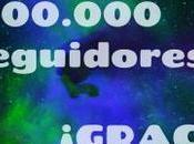 100.000 seguidores facebook