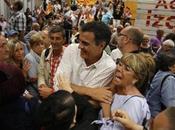 Pedro Sánchez: Ahora toca cumplir promesas