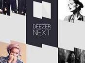 Deezer anuncia lanzamiento Next, proyecto para apoyar artistas nacionales