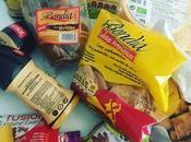 tomamos Tentempié Natural Snacks, barritas energéticas, zumos galletas!!!