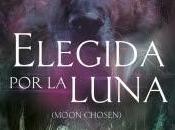 Elegida luna, P.C. Cast