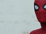 Nuevo Spot para 'Spider-Man: Homecoming' centrado