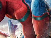 Trailer posters finales para 'Spider-Man: Homecoming'