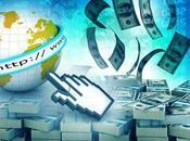 formas como ganar #dinero internet (Articulo) #Trabajo #Emprendedores #Empresas