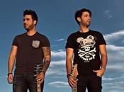 """haré feliz""""… nuevo tema #Musical Distancia"""" (@adistancia3) #Talento #Rock"""