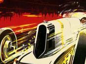 Gran Prix Mónaco: años posters estilo vintage
