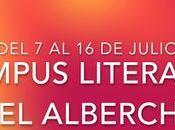 Campus Literario Alberche