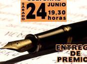 tenemos fechas para entregas premios Concursos Literarios Sierra Oeste Madrid