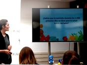 Programa Educativo Nutrición