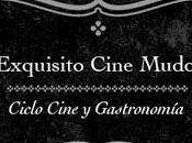 Cine mudo Montal