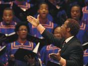 coro Gospel Morgan State University llenará Espacio Turina