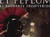 Encuentro Jesús Andrades Fernández sobre Gladius Peplum. baluarte fronterizo