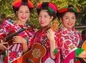 """Grupo huapango juvenil """"Las Alondras Huastecas"""" representarán México Rusia"""