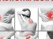 ¿Sabías tipos fibromialgia?