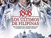 {Cine} 1898. últimos Filipinas (2016)