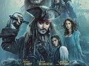 PIRATAS CARIBE: VENGANZA SALAZAR (Pirates Caribbean: Dead Tell Tales)