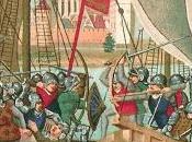 Breve historia batallas navales edad media