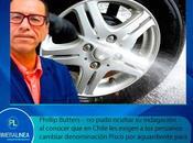 pisco chileno para lavar llantas auto…
