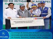 inicio entrega bonos agricultores región lima…